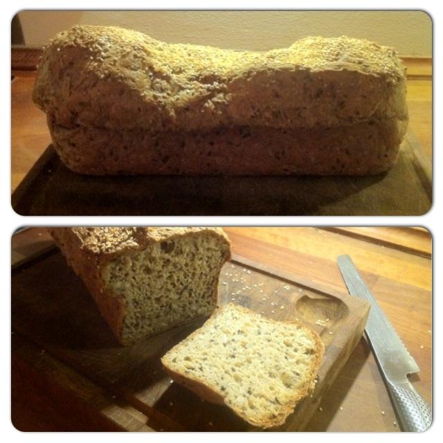 glutenfrit brød